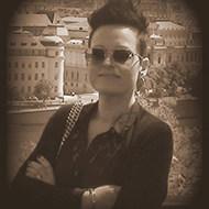 Carina Laitinen Carlsson
