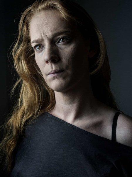 Fotograf Rebecca Persson, Rejophoto
